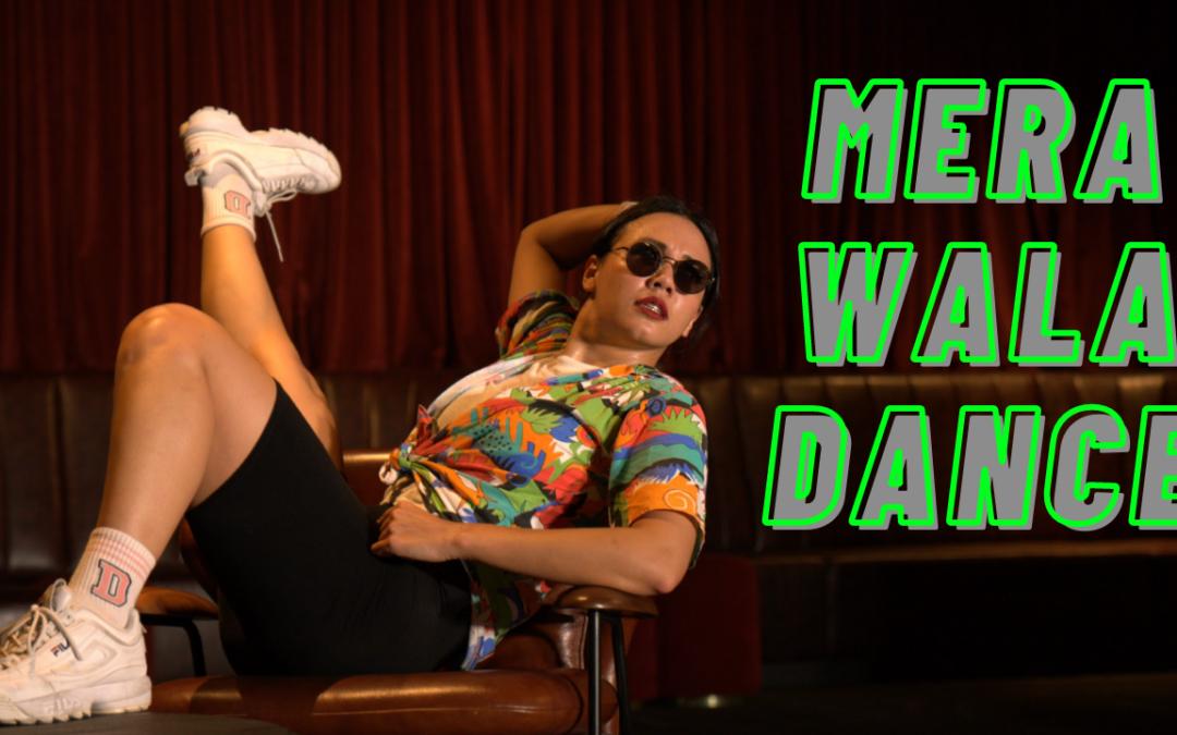 Mera Wala Dance – Bollywood Level 2