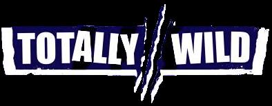 Totally Wild Logo